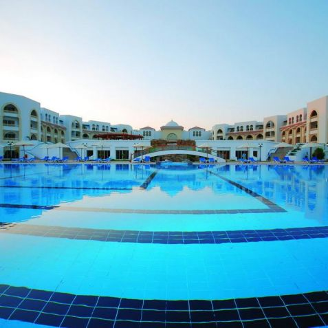 Old Palace Resort Sahl Hasheesh 5*, Єгипет, Хургада