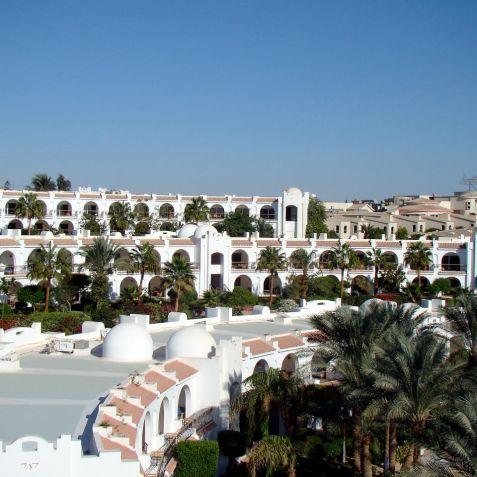 Royal Savoy Club 5*, Єгипет, Шарм Ель Шейх