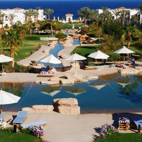 Shores Amphoras Resort 5*, Єгипет, Шарм Ель Шейх