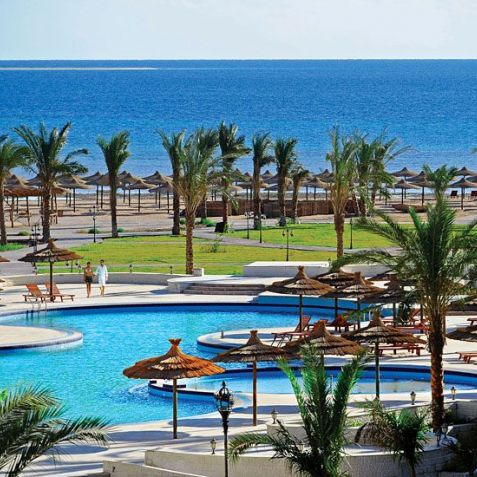 Amwaj Blue Beach Resort & Spa Abu Soma 5*, Єгипет, Хургада